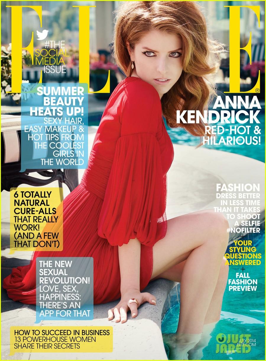 anna kendrick elle magazine july 2014 043133191