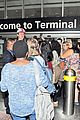 ansel elgort plane passenger london 18