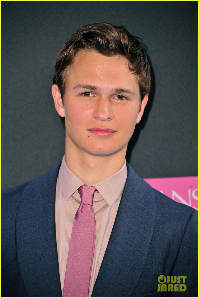 ansel elgort nat wolff fault in our stars premiere nyc 013126962