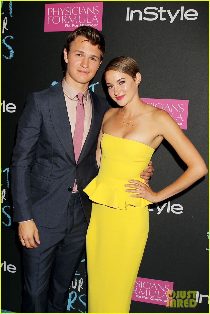 ansel elgort nat wolff fault in our stars premiere nyc 13