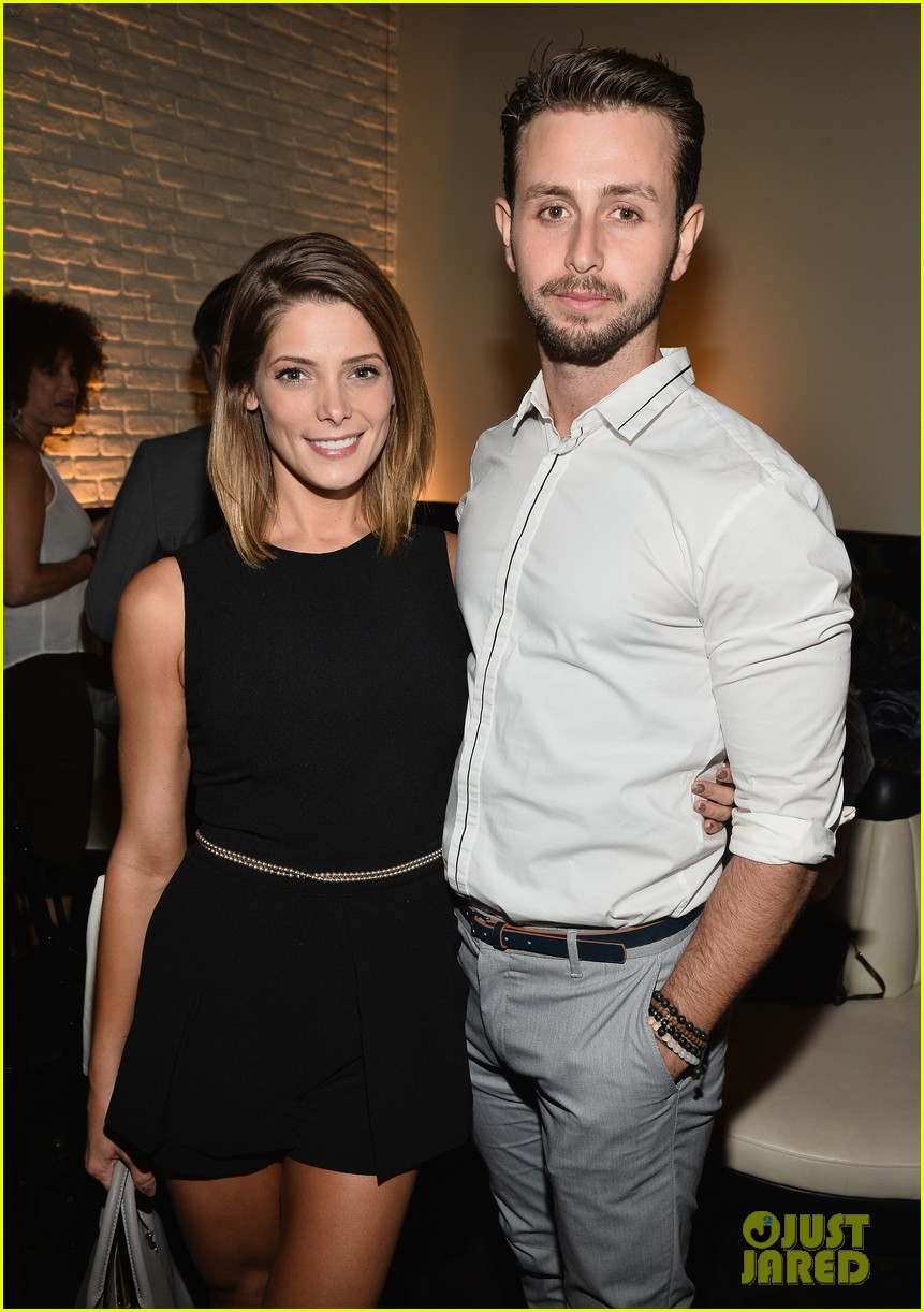 ashley greene paul khory stk anniversary party 023128759