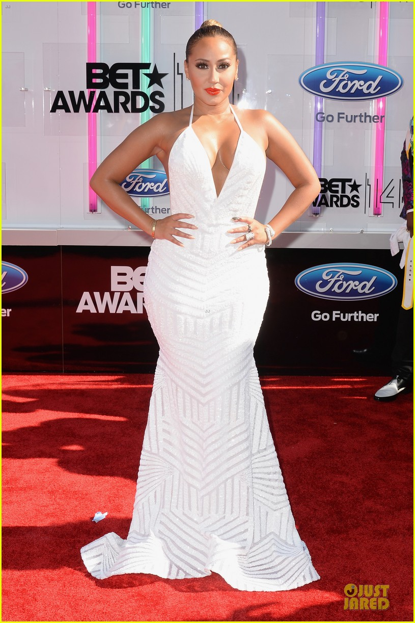 ashanti pia mia bet awards 2014 09