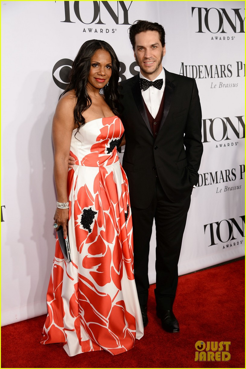 audra mcdonald makes tonys history with win at tony awards 2014 01