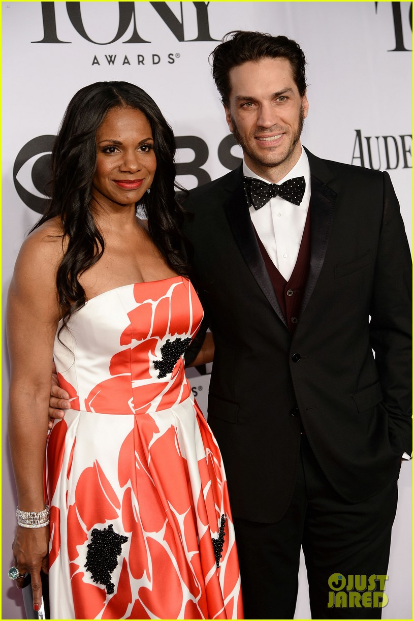 audra mcdonald makes tonys history with win at tony awards 2014 043131314