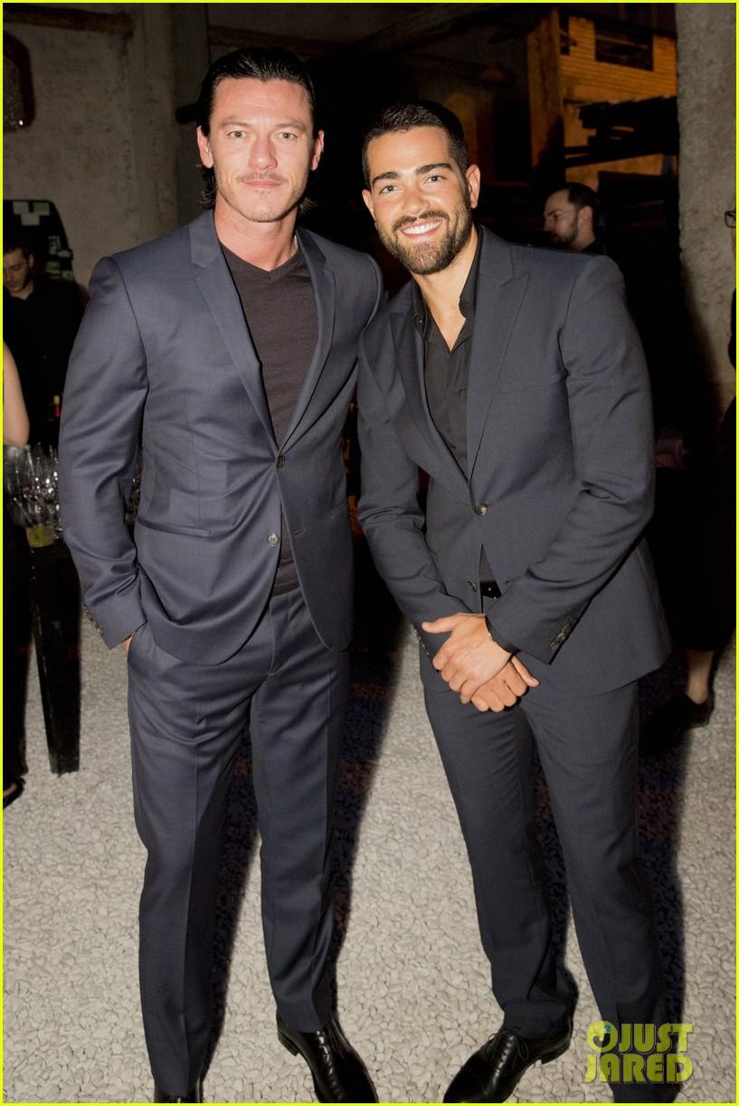 iggy azalea boyfriend nick young are fashionable duo for calvin klein 013141692