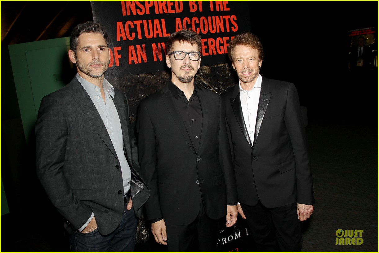 eric bana joel mchale delivers us from evil in nyc 113142750