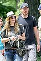 drew barrymore commutes in a hurry 09