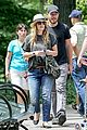 drew barrymore commutes in a hurry 13