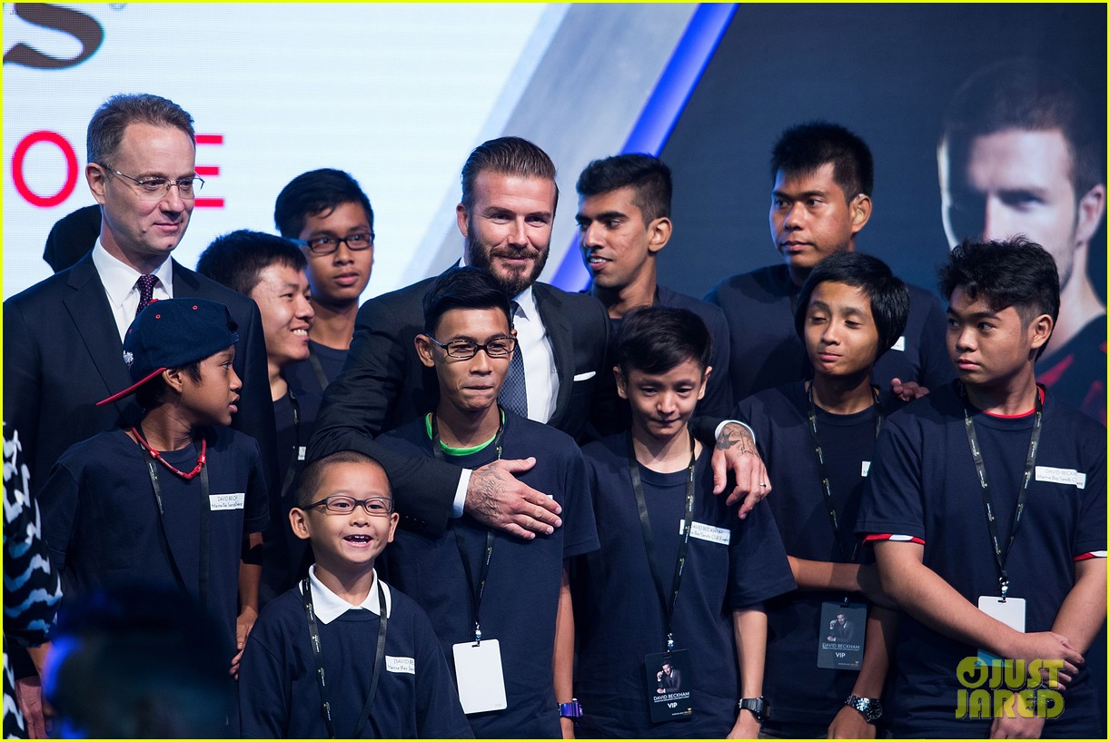david beckham talks world cup expectations 033135602
