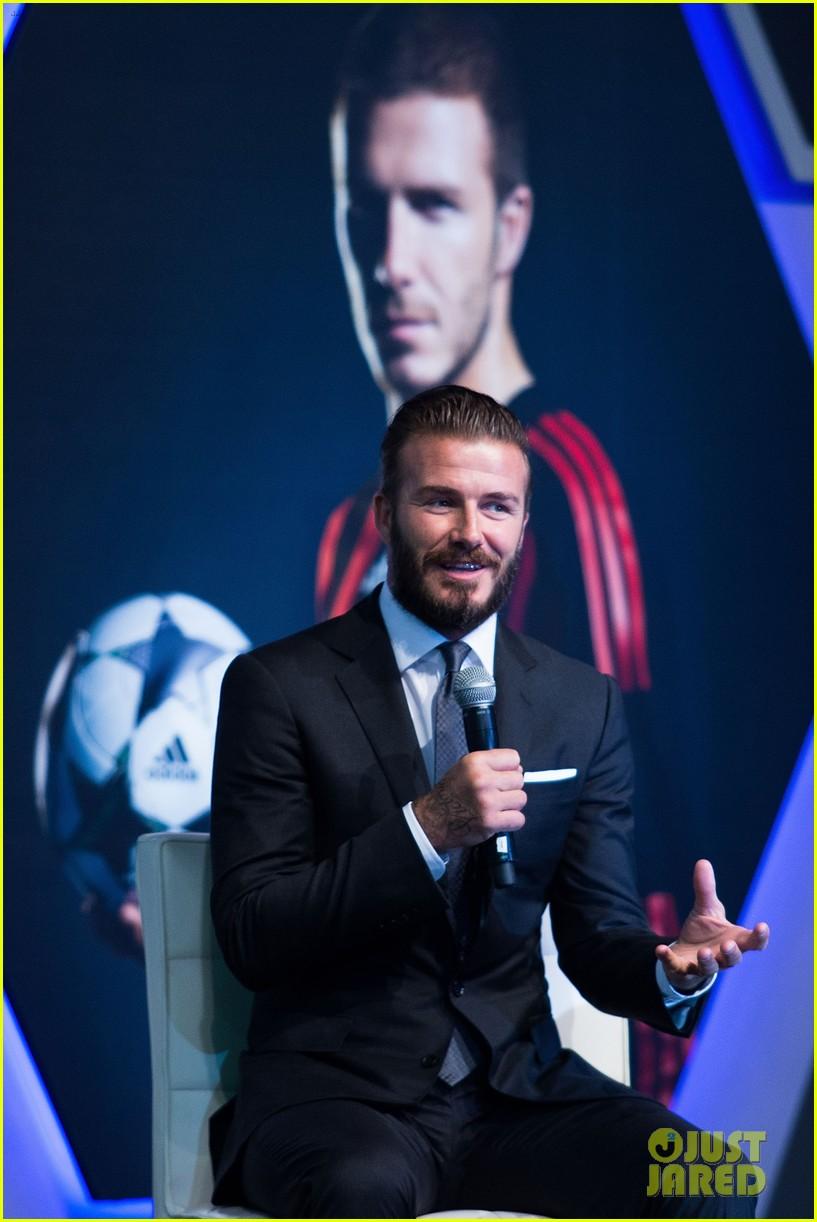 david beckham talks world cup expectations 063135605