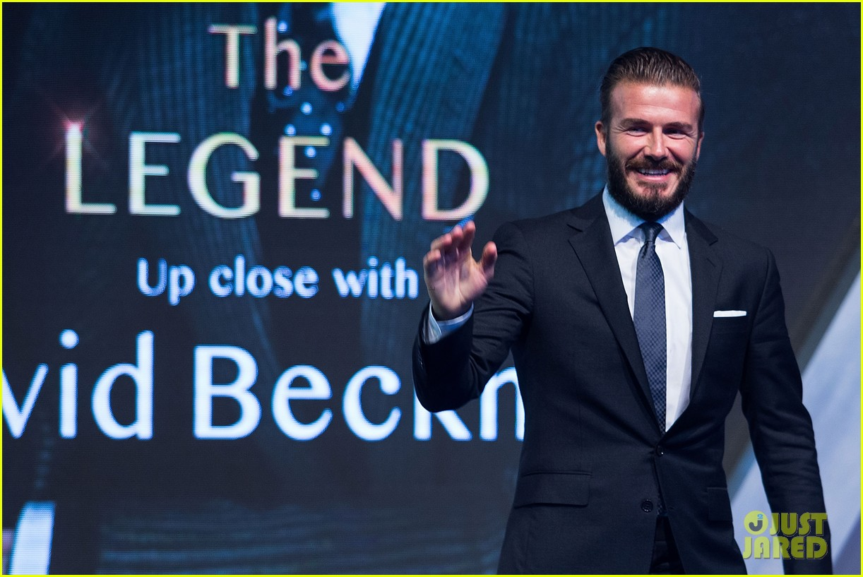 david beckham talks world cup expectations 093135608