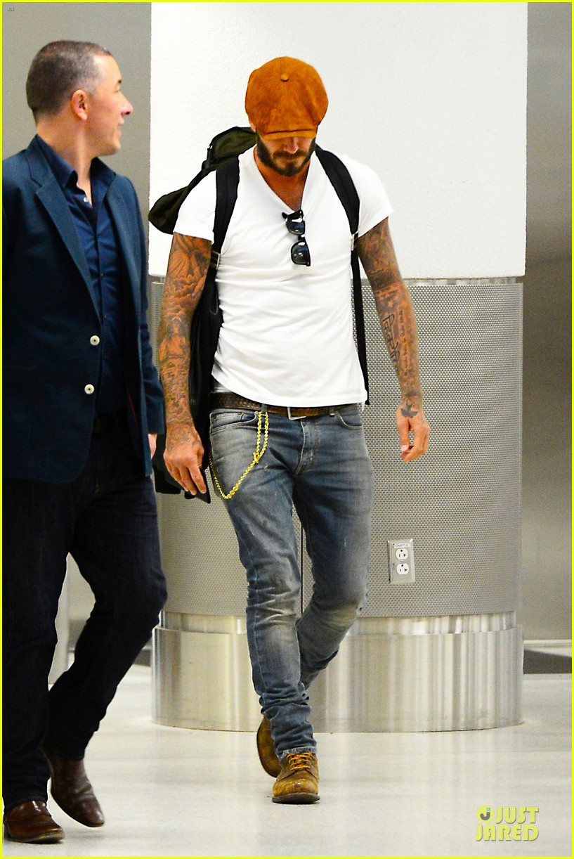 david beckham talks coming out of retirement 013130135