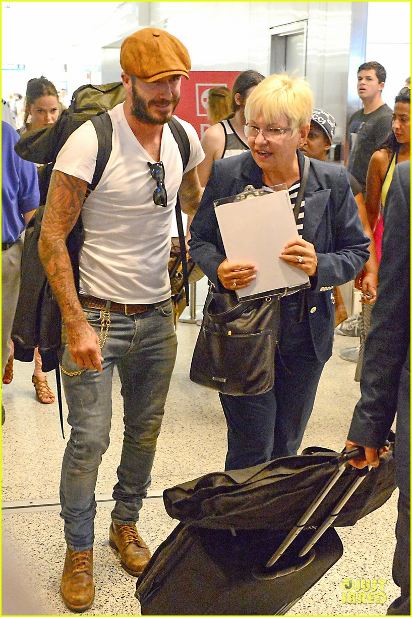 david beckham talks coming out of retirement 033130137