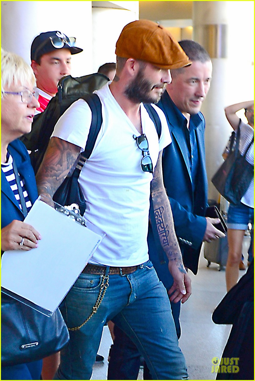 david beckham talks coming out of retirement 073130141