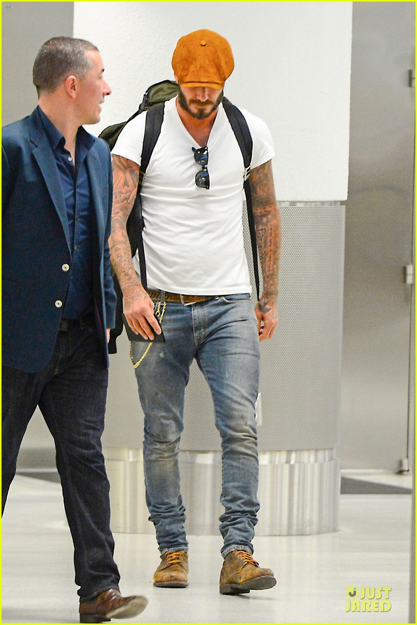 david beckham talks coming out of retirement 083130142