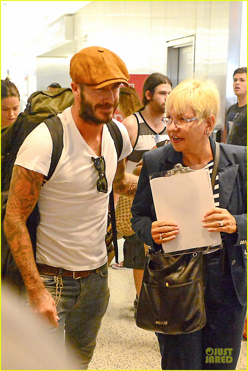 david beckham talks coming out of retirement 113130145