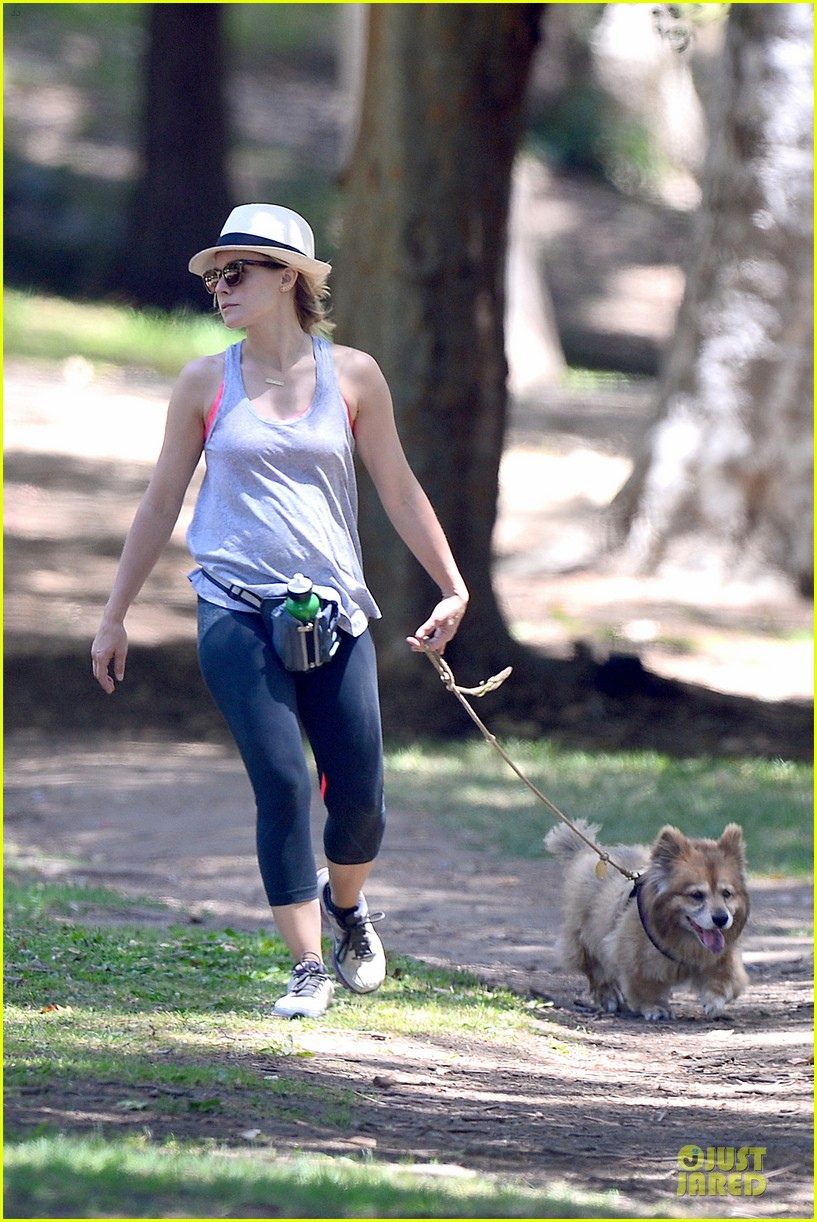 kristen bell gets new black dog 193139119