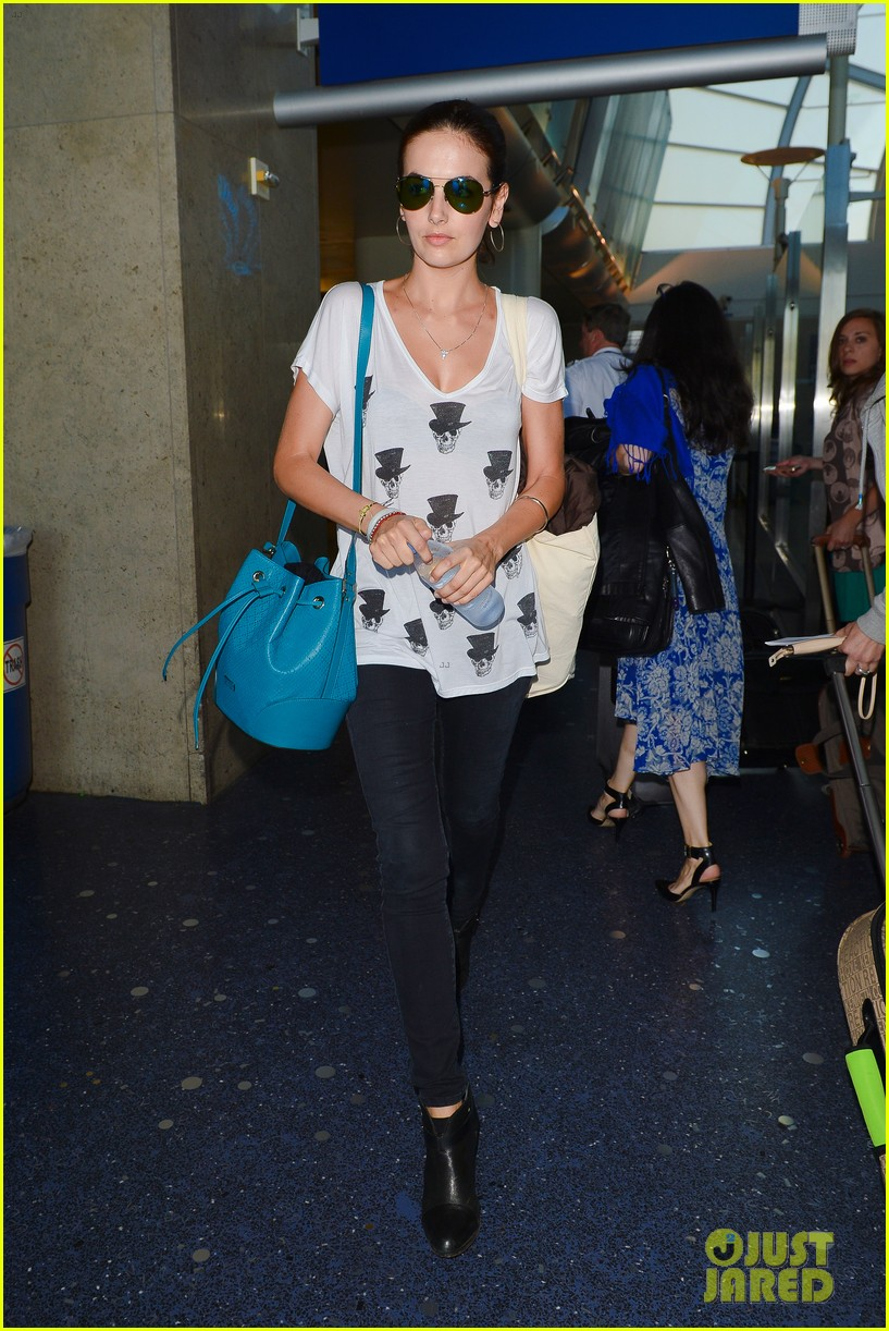 camilla belle heads home after her south american tour 033129310