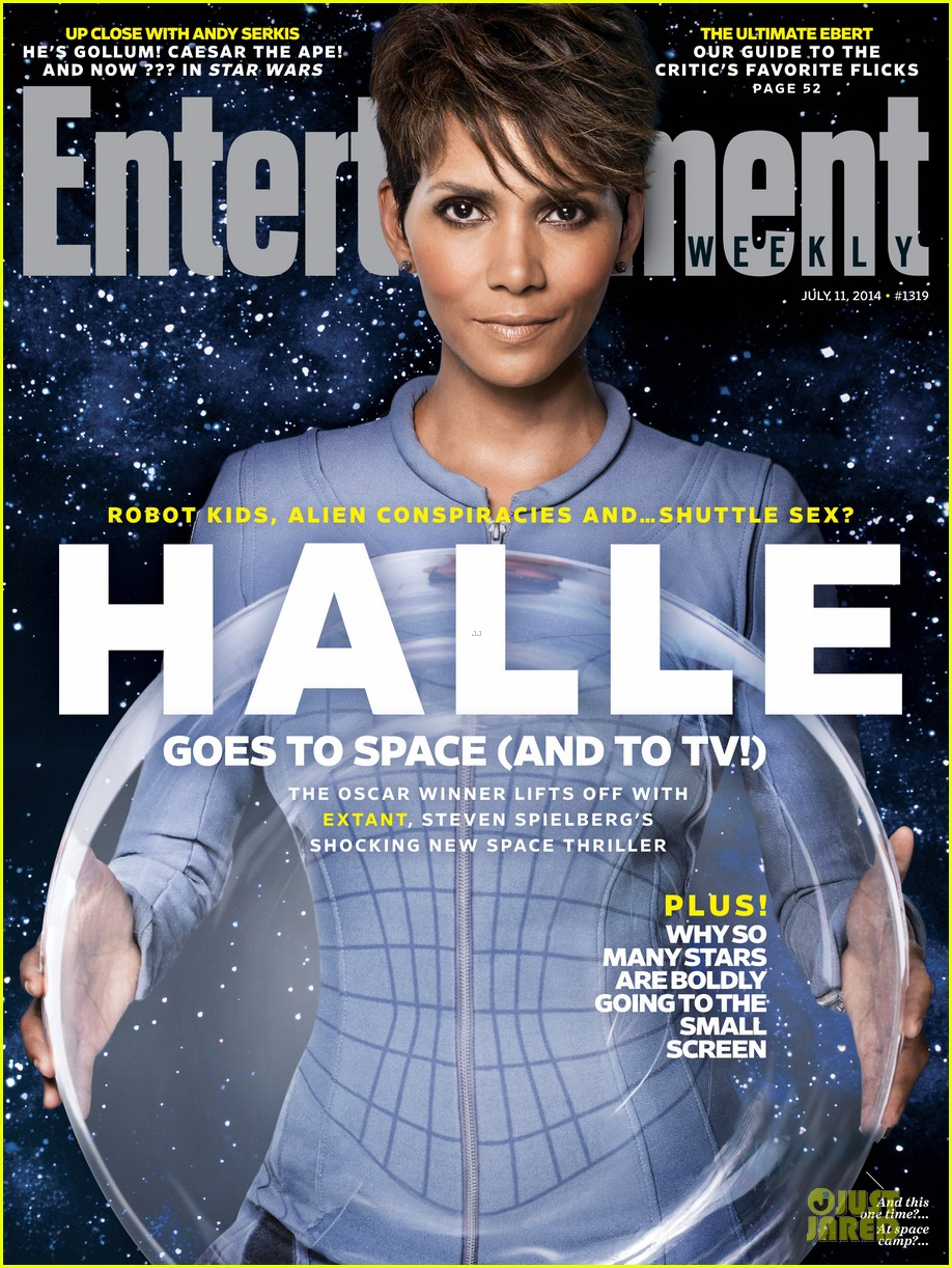 halle berry goes to space on entertainment weekly cover 013147272
