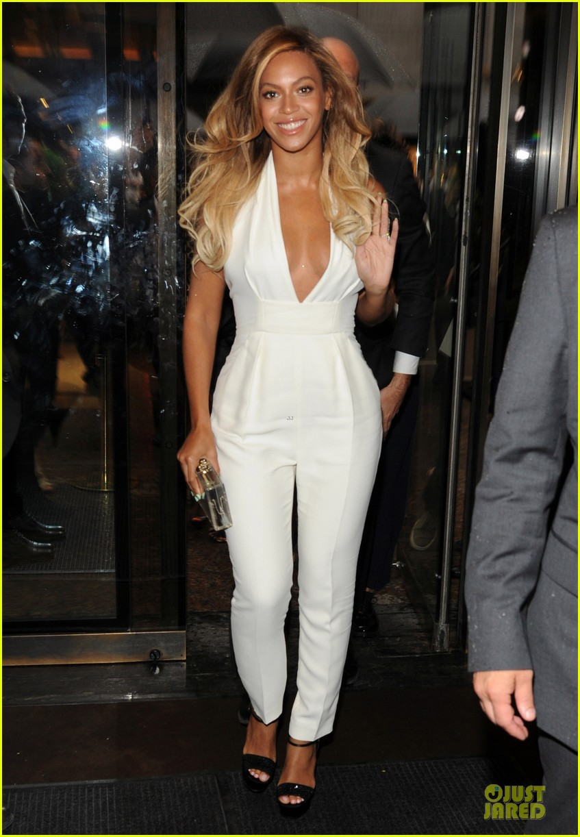 beyonce solange knowles chime for change event 073127759