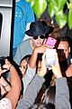 justin bieber supports chris brown at skating fundraiser 02