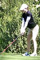justin timberlake gets jessica biel to play golf 03