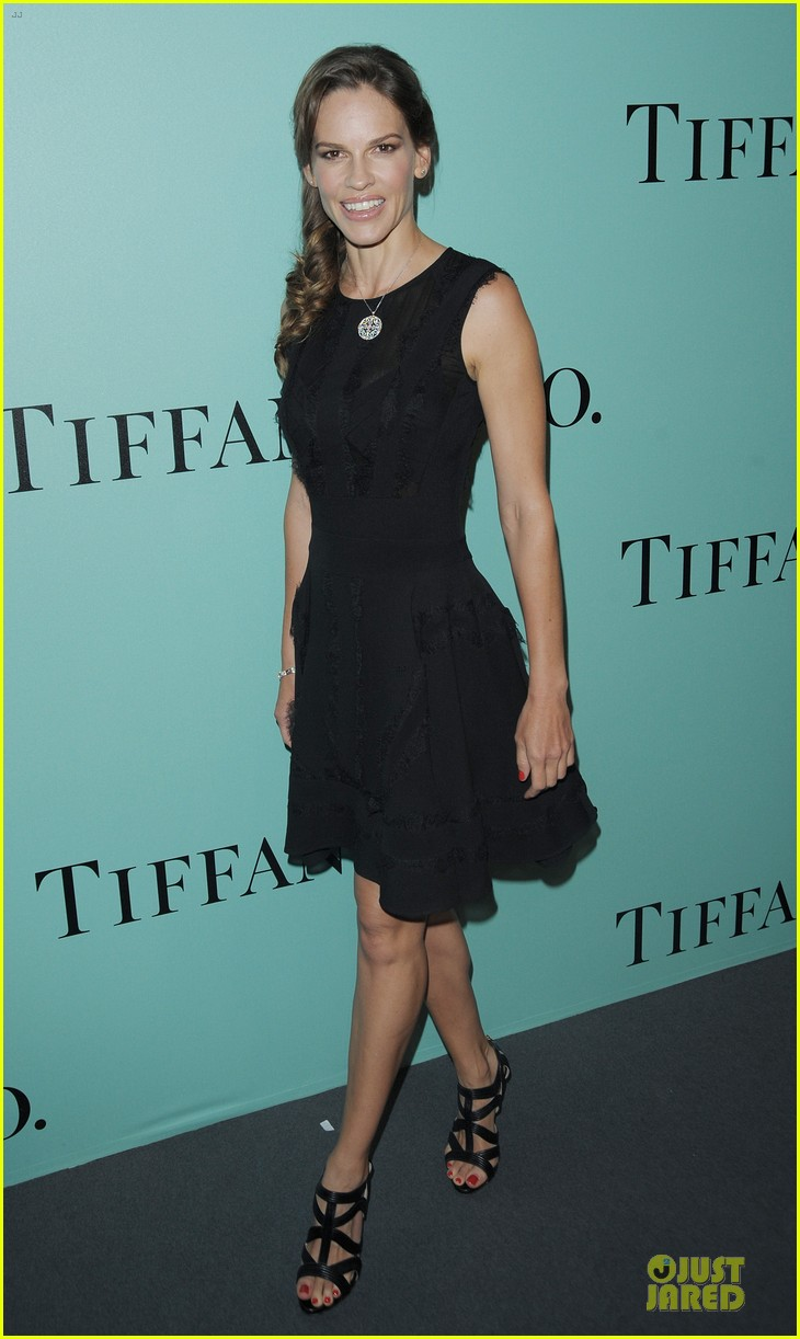 jessica biel hilary swank tiffany co store launch 033132559