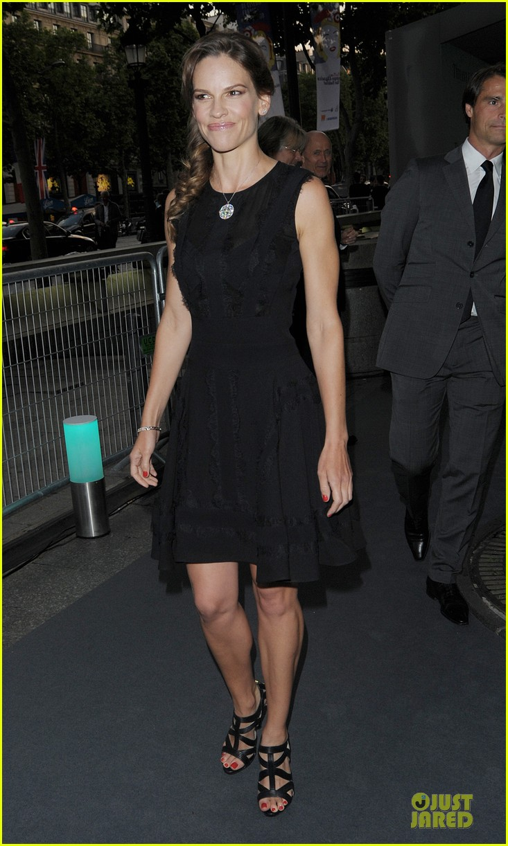 jessica biel hilary swank tiffany co store launch 143132570