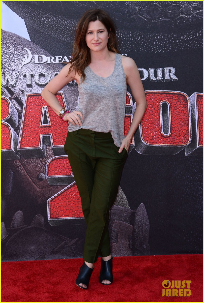 cate blanchett america ferrera take how to train your dragon 2 to australia california 15