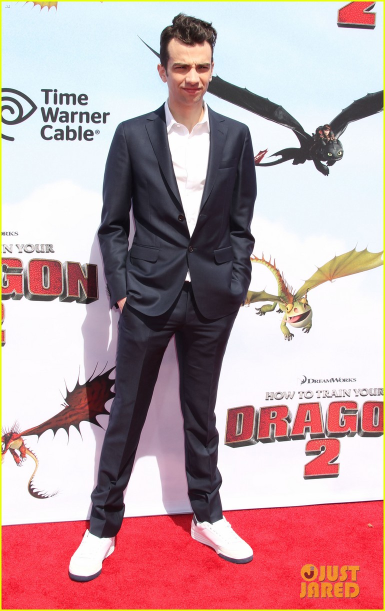 cate blanchett america ferrera take how to train your dragon 2 to australia california 18
