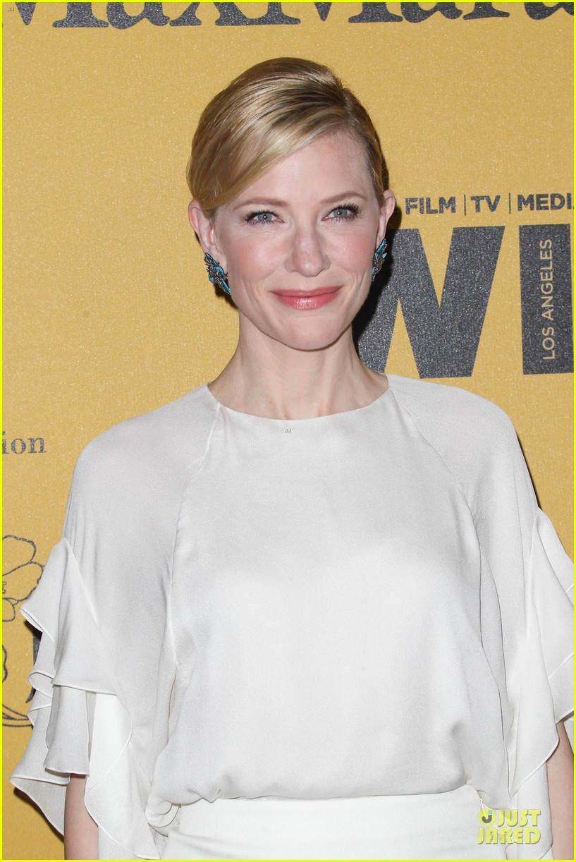 cate blanchett rose byrne honored at crystal lucy awards 093133662