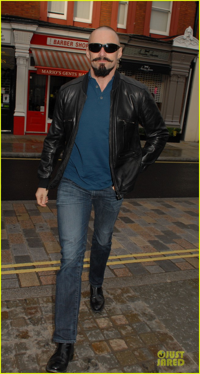 orlando bloom hugh jackman star power to chiltern firehouse 083146653