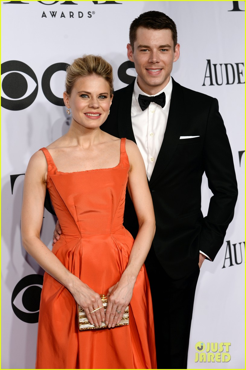 celia keenan bolger tony awards 2014 red carpet 01