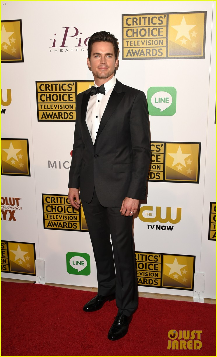 matt bomer critics choice tv awards 02