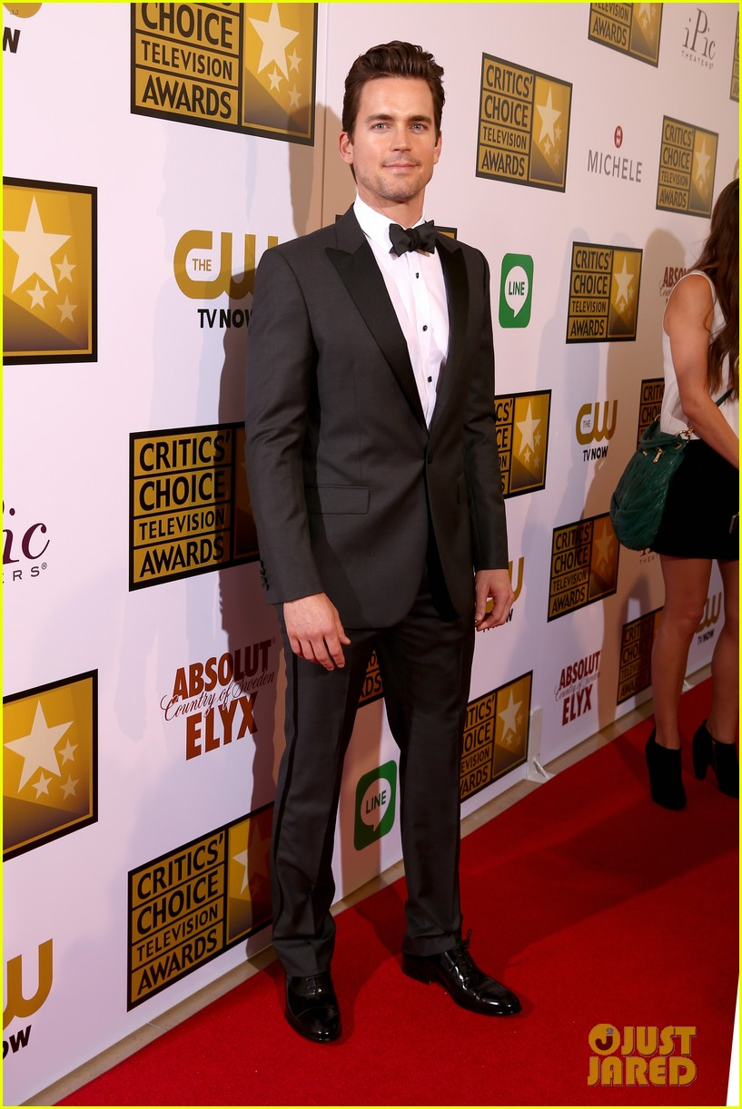 matt bomer critics choice tv awards 04