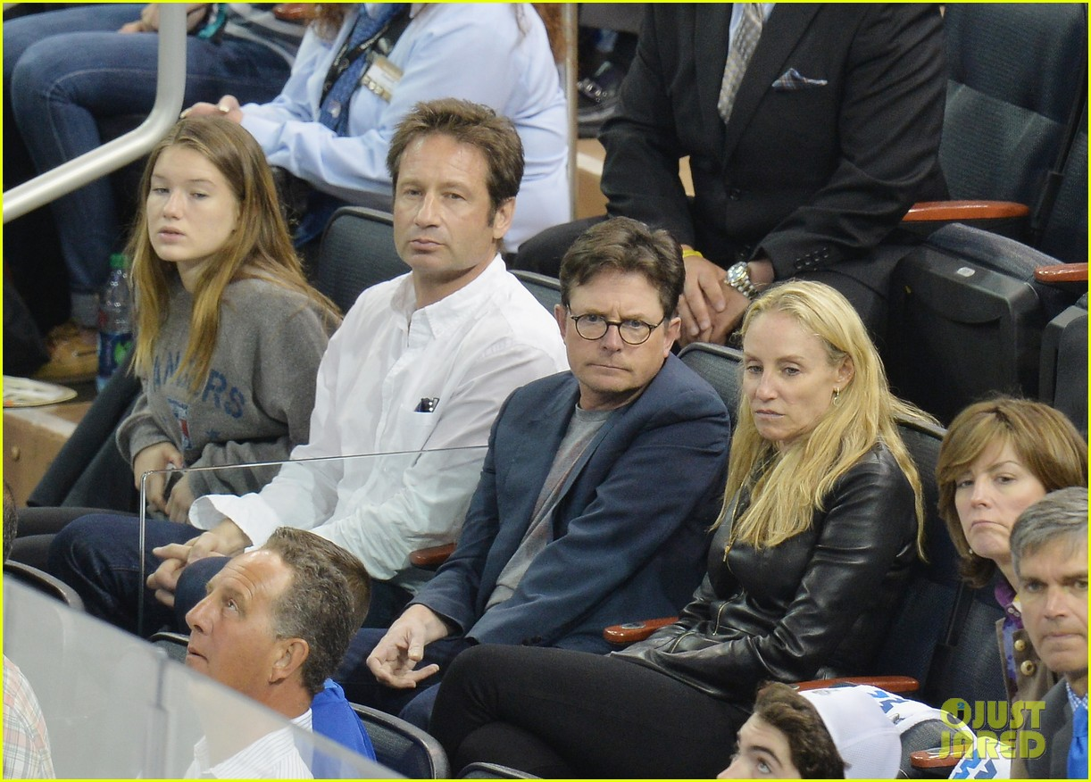 matt bomer watches exciting stanley cup finals game 013133838
