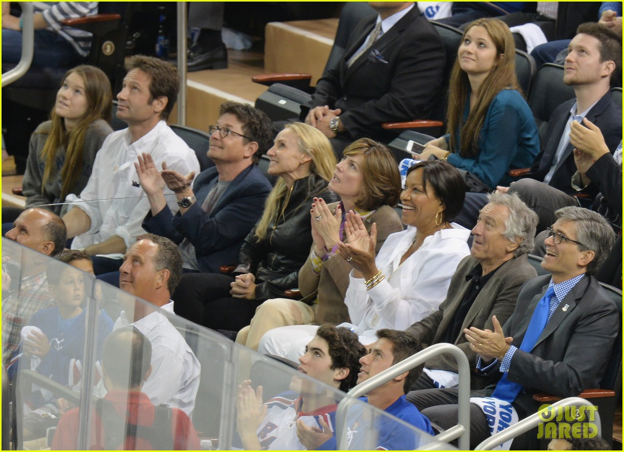 matt bomer watches exciting stanley cup finals game 043133841