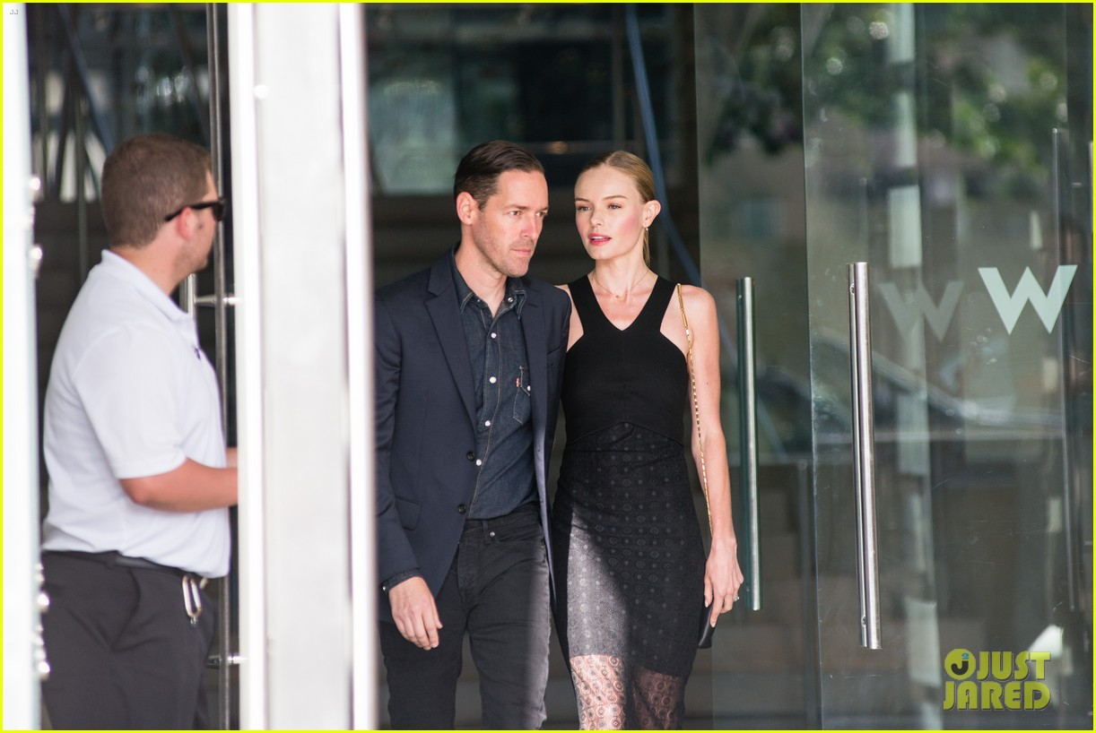 kate bosworth michael polish go hiking after dallas trip 063134905