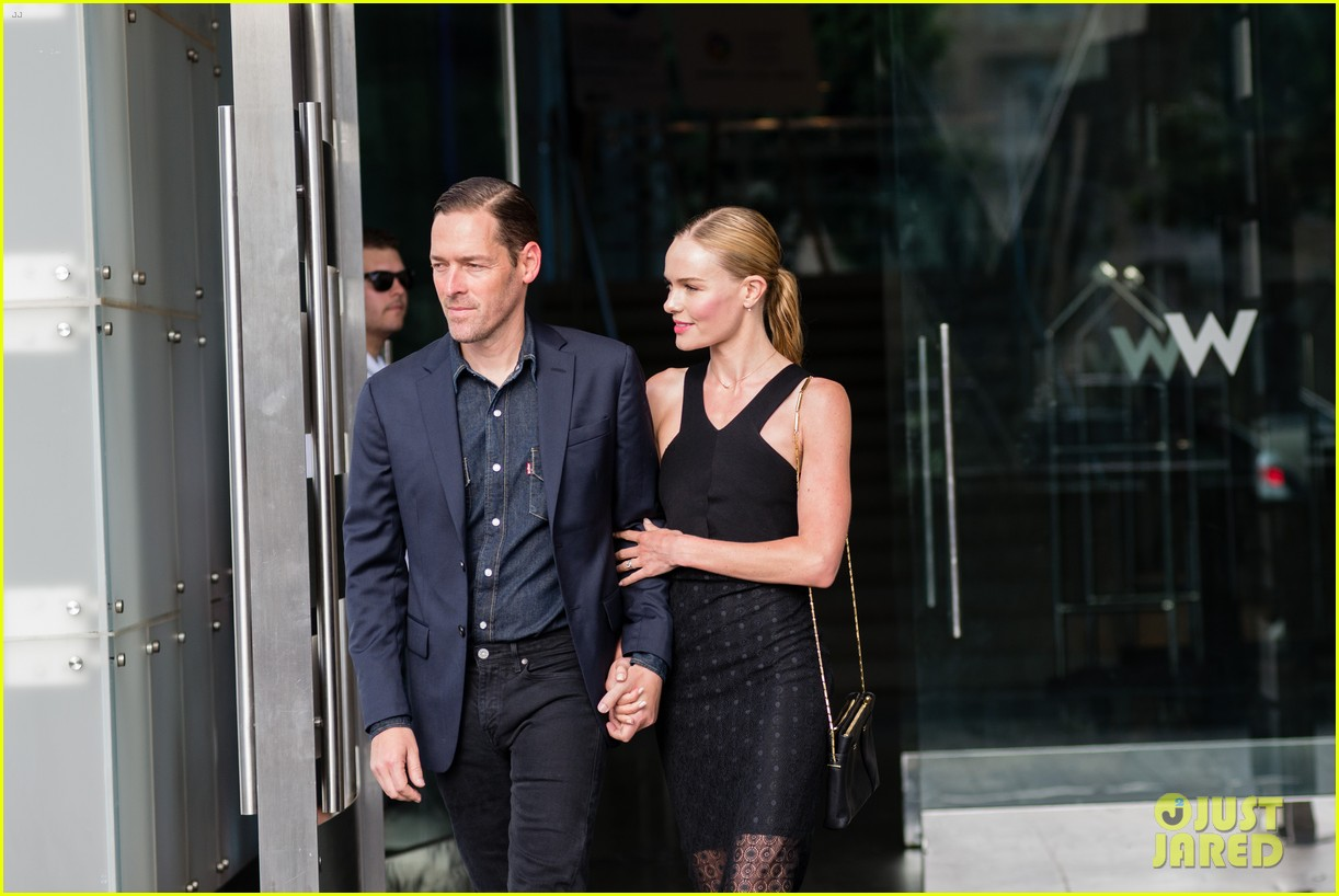 kate bosworth michael polish go hiking after dallas trip 073134906