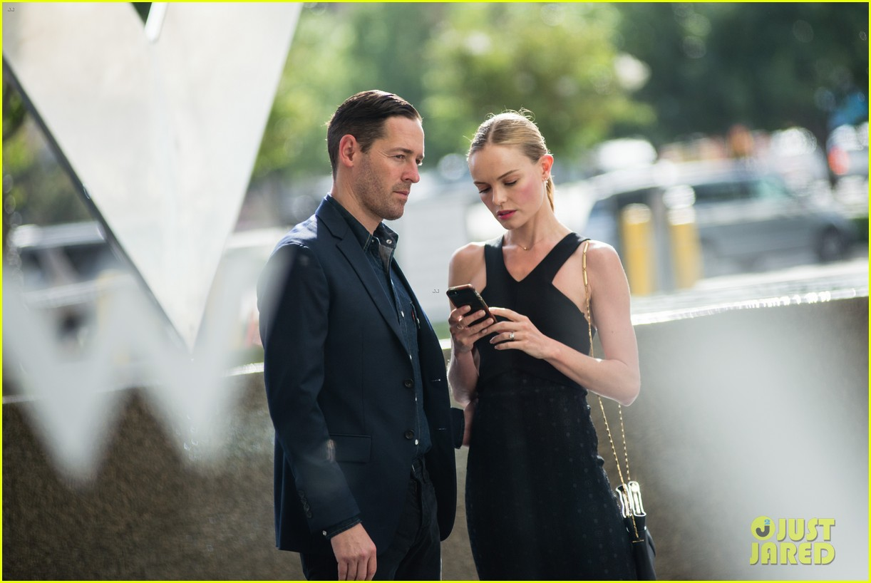 kate bosworth michael polish go hiking after dallas trip 093134908