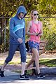 kate bosworth michael polish go hiking after dallas trip 01