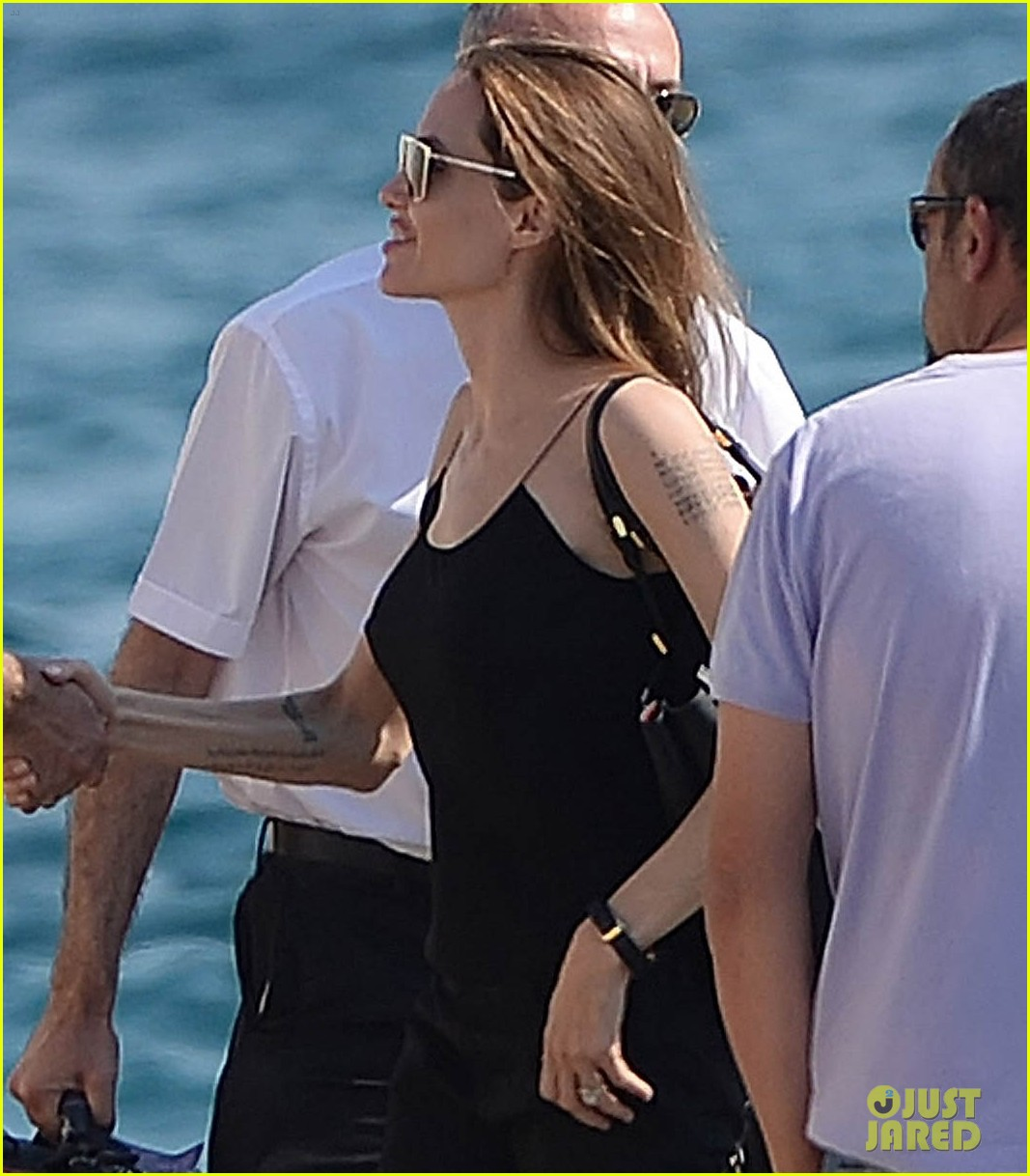 angelina jolie brad pitt scout locations in malta 023132450