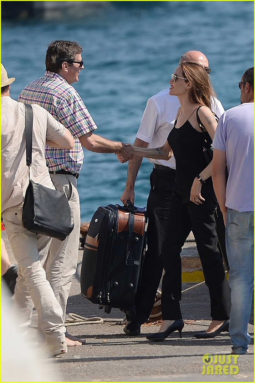 angelina jolie brad pitt scout locations in malta 053132453