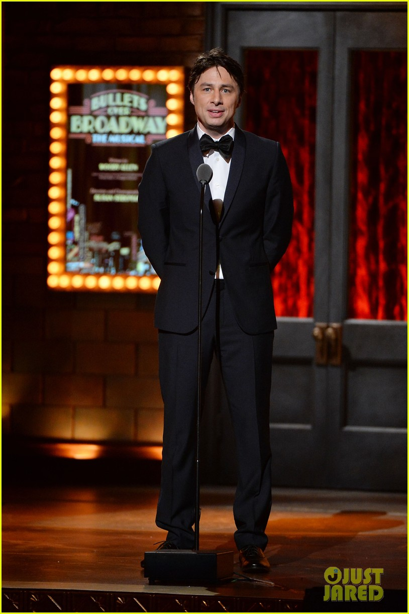 zach braff tony awards 2014 103131497
