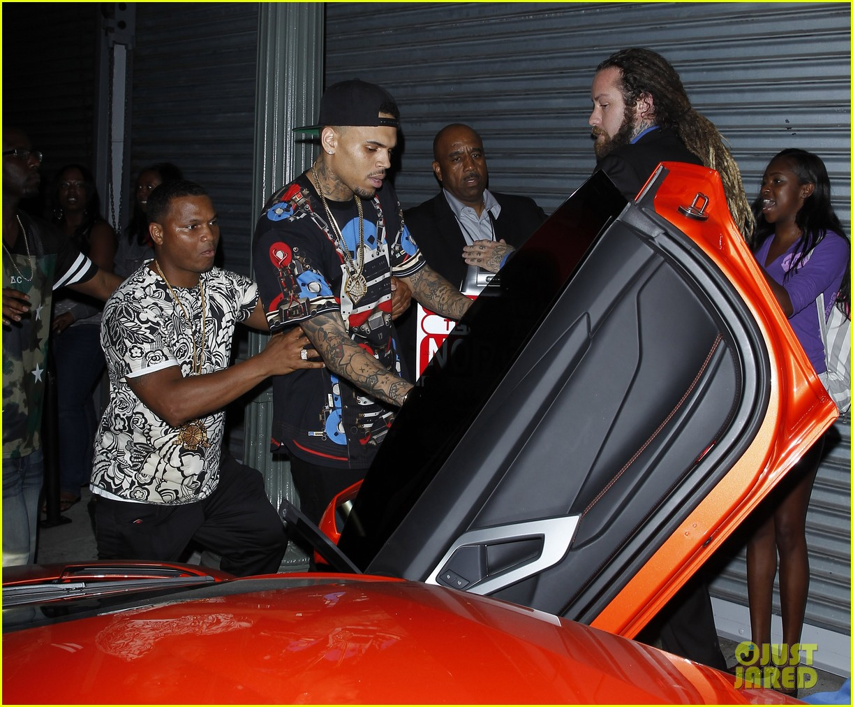 chris brown karrueche tran bet awards after party 143146727