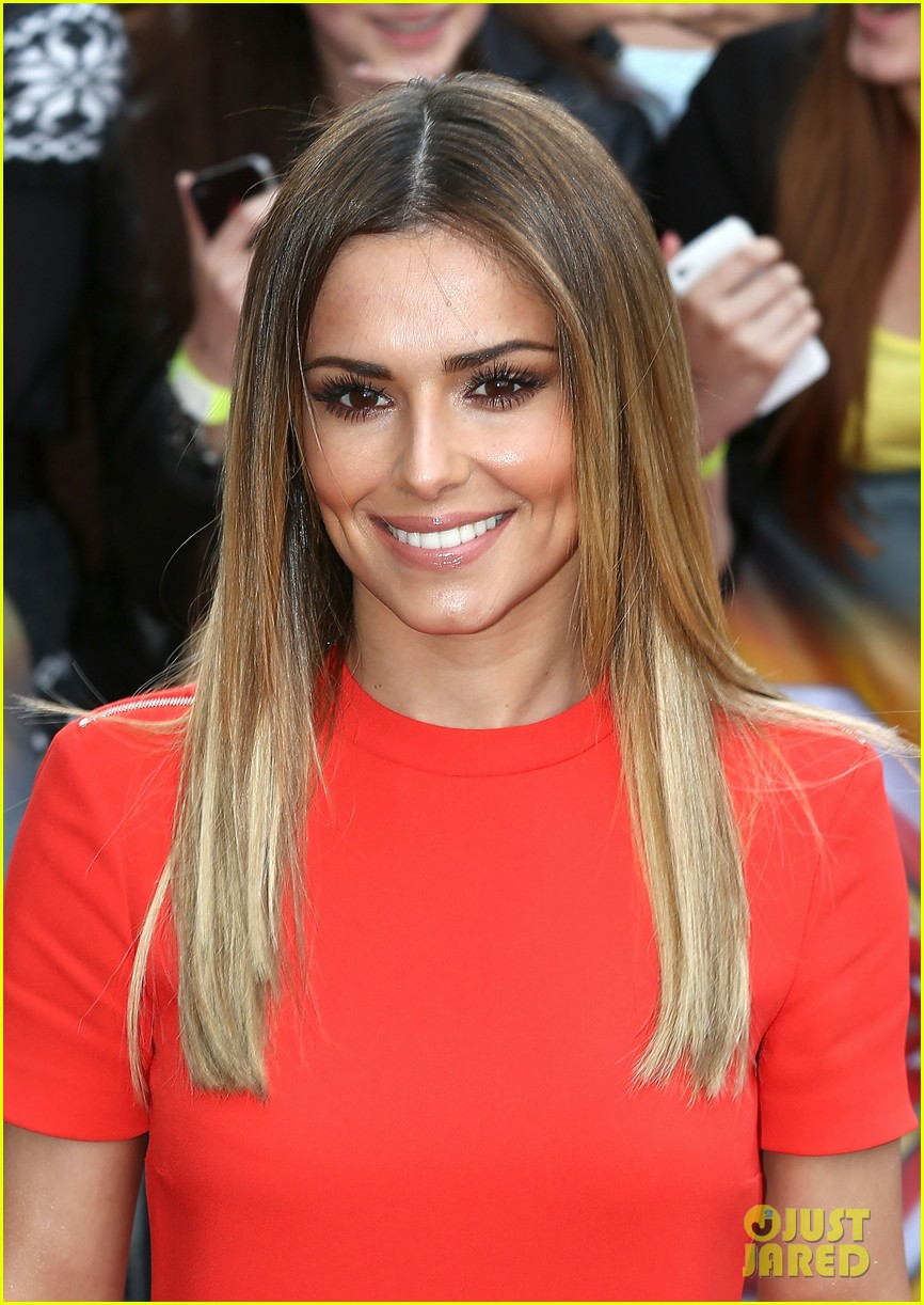 mel b cheryl cole x factor london auditions 043140336