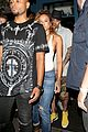 chris brown karrueche tran dance at hooray henrys 16