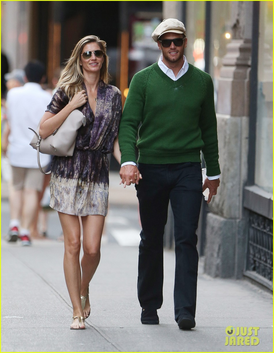 gisele bundchen pda new york 083146956