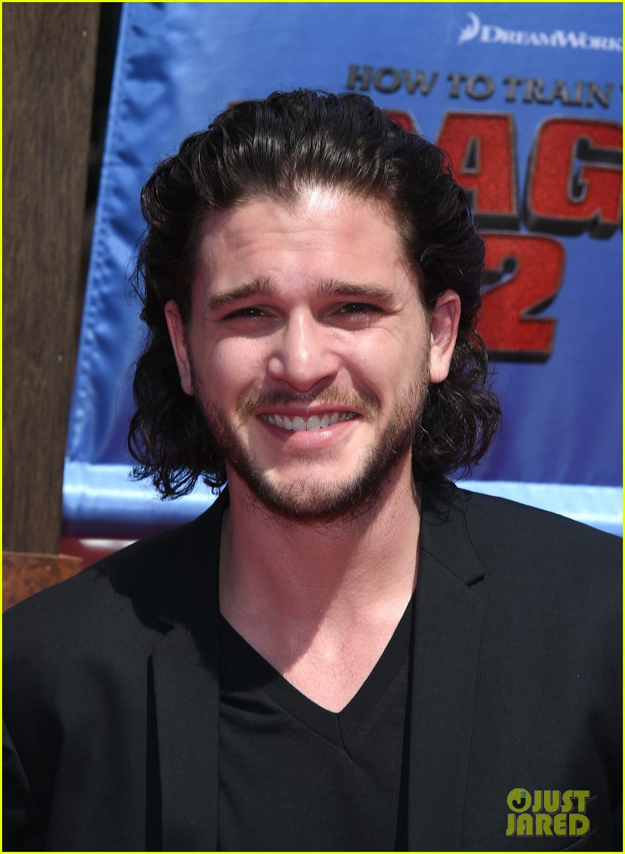 gerard butler kit harington how to train your dragon 2 premiere 023131506