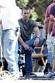 paul walkers lookalike brother caleb walker continues work on fast furious 7 10